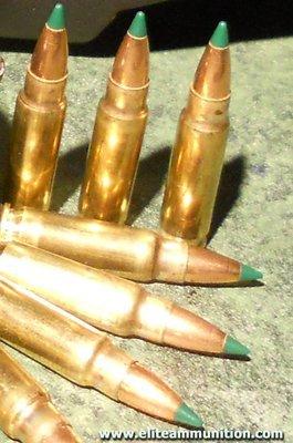 Pro2 50gr Ballistic Tip Self Defense