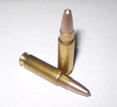 Sinterfire 45gr  Frangible EA Range Safe 5.7x28mm