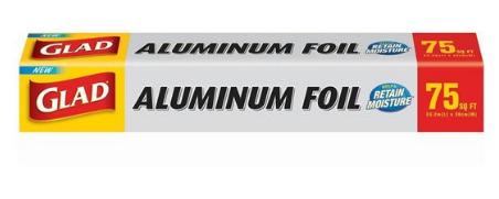 GLAD - ALUMINIUM FOIL