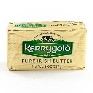 KERRY GOLD PURE IRISH BUTTER SALTED - $4.50