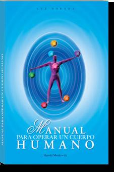 Libro - Manual Para Operar un Cuerpo Humano LIBLD001