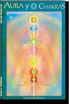 Libro - Aura & Chakras LIBLD003
