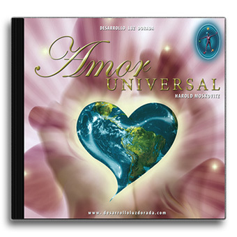 Cd de Audio - Amor Universal