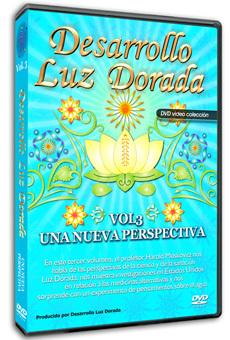 Dvd Vol. 3 Una Nueva Perspectiva