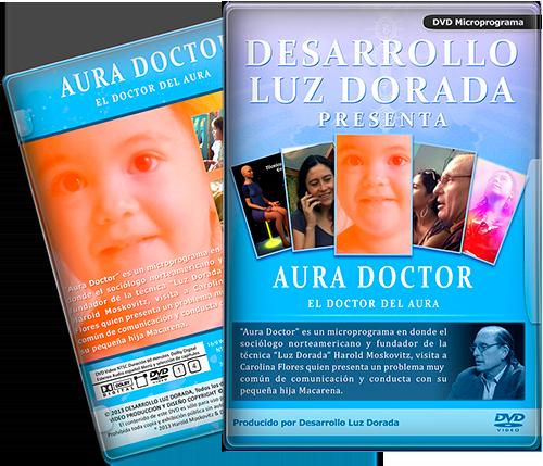 DVD Aura Doctor DVDLD005