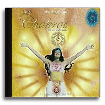 Cd de Audio - Los Chakras