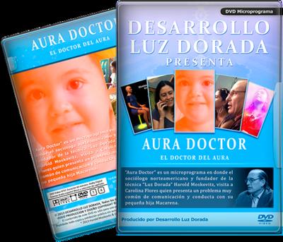 DVD Aura Doctor
