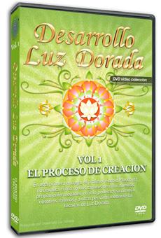 Dvd Vol. 1 El Proceso de Creación