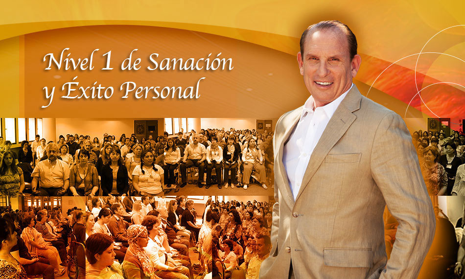 Curso de Sanación 1 - México 00002