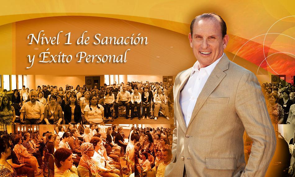 Curso de Sanación 1 - México