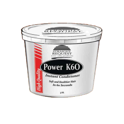 Power K 60 Instant Conditioner 8oz *