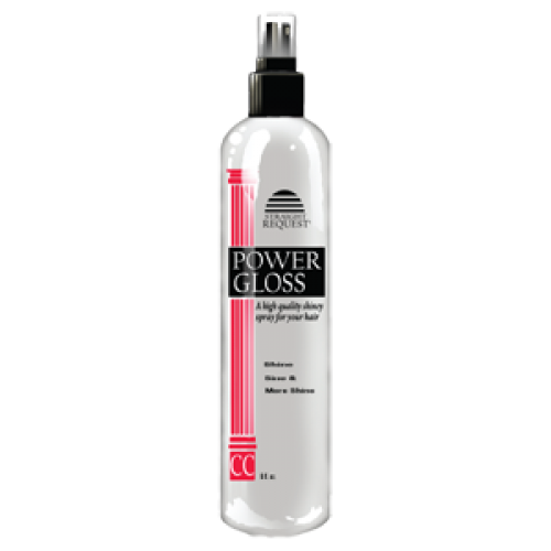 Power Gloss 8oz*