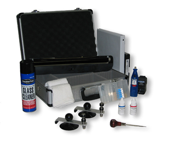 Windshield Doctor Star Windshield Repair Kit