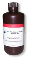 Easy Flow Pit Filler Resin 1 Liter