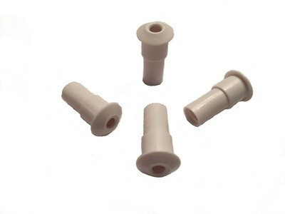 Rubber Seal Tips - White