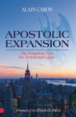 Apostolic Expansion - Alain Caron