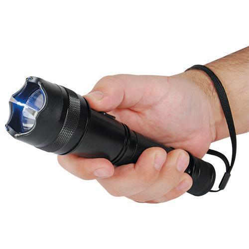 Shorty Flashlight Stun Gun 15,000,000 volts
