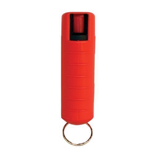WildFire .5 oz Pepper Spray Hard Case Red