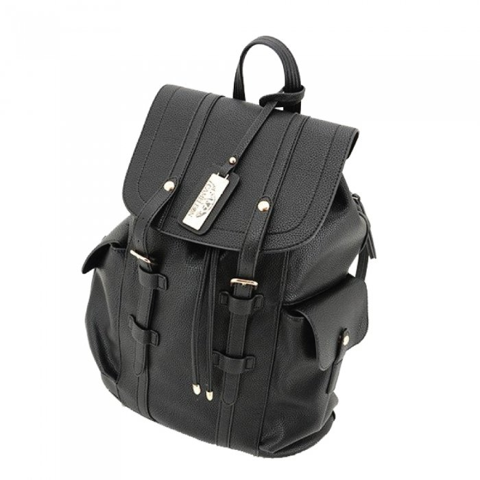 Equinox Concealed Carry Backpack-style bag - Black