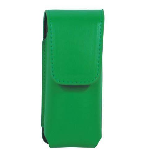 Green Leatherette Holster for RUNT Stun Gun
