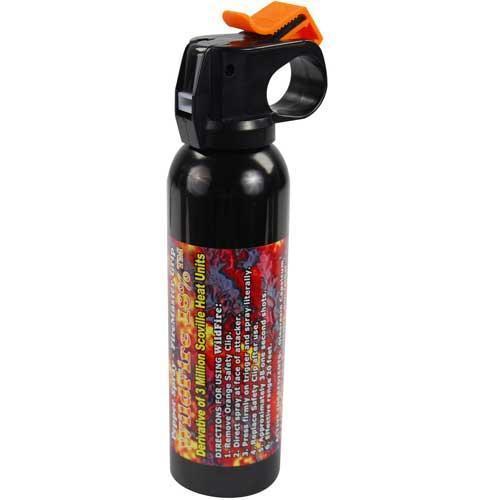 WildFire 1 lb Pepper Spray - Fogger