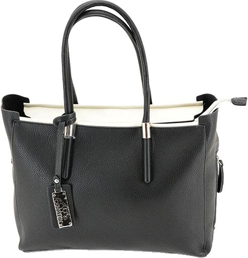 Calypso Concealed Carry Purse: Black