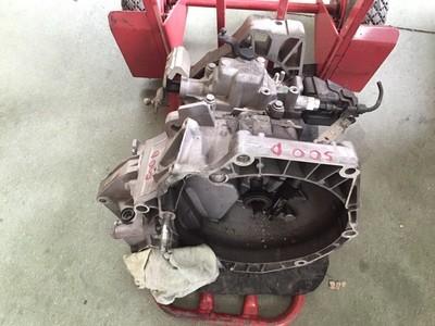 Cambio Manuale Fiat Nuova 500
