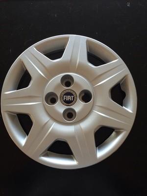 Copricerchi Fiat Punto Dynamic