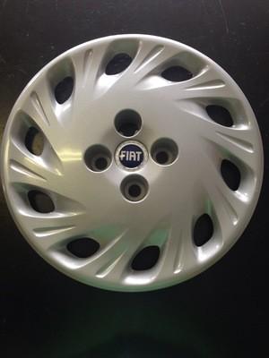 Copricerchi Fiat Punto HLX
