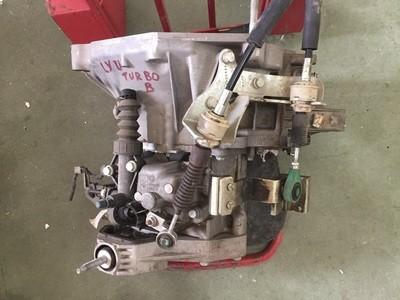 Cambio Manuale Lancia Ypsilon
