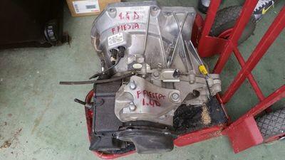 Cambio Manuale Ford Fiesta