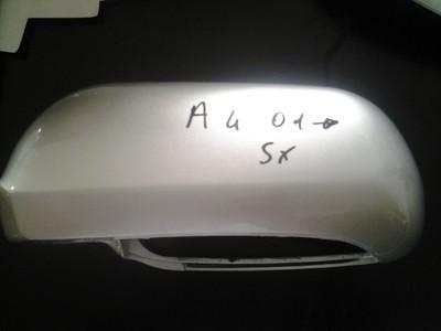 Calotta A4 SX