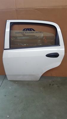 Porta Fiat Grande Punto Post. SX
