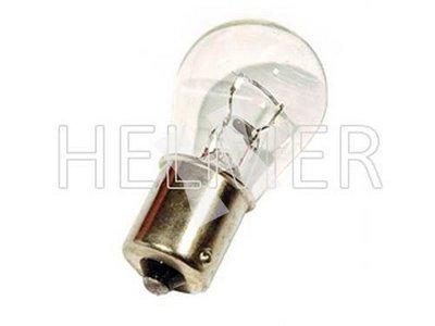 Lampadina Helmer 1 Filamento BA15s
