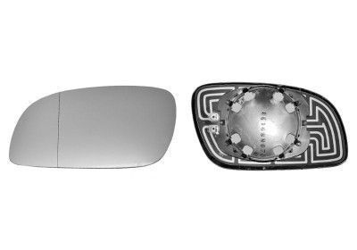 Vetro Specchio Opel Corsa C DX