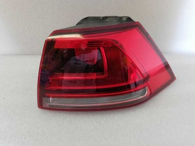 Fanale Volkswagen Golf 7 Post. SX