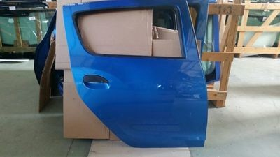 Porta Dacia Sandero Post. DX