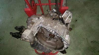 Cambio Manuale Fiat Sedici 2WD