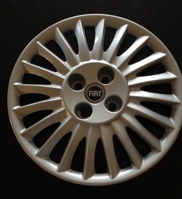 Copricerchi Fiat Grande Punto
