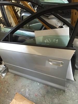 Porta Audi A3 Ant. SX