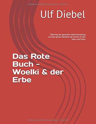 Das Rote Buch - Erbe