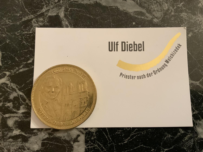 Notre Dame Coin V. 11.11.18