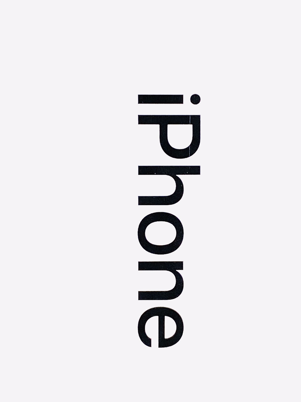 Apple iPhone 7 l Black l 32GB