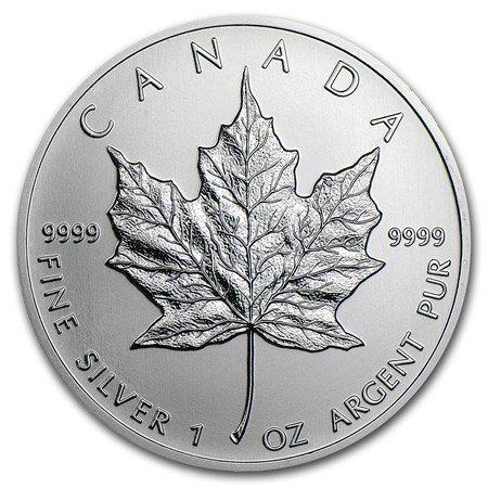 Maple Leaf ML