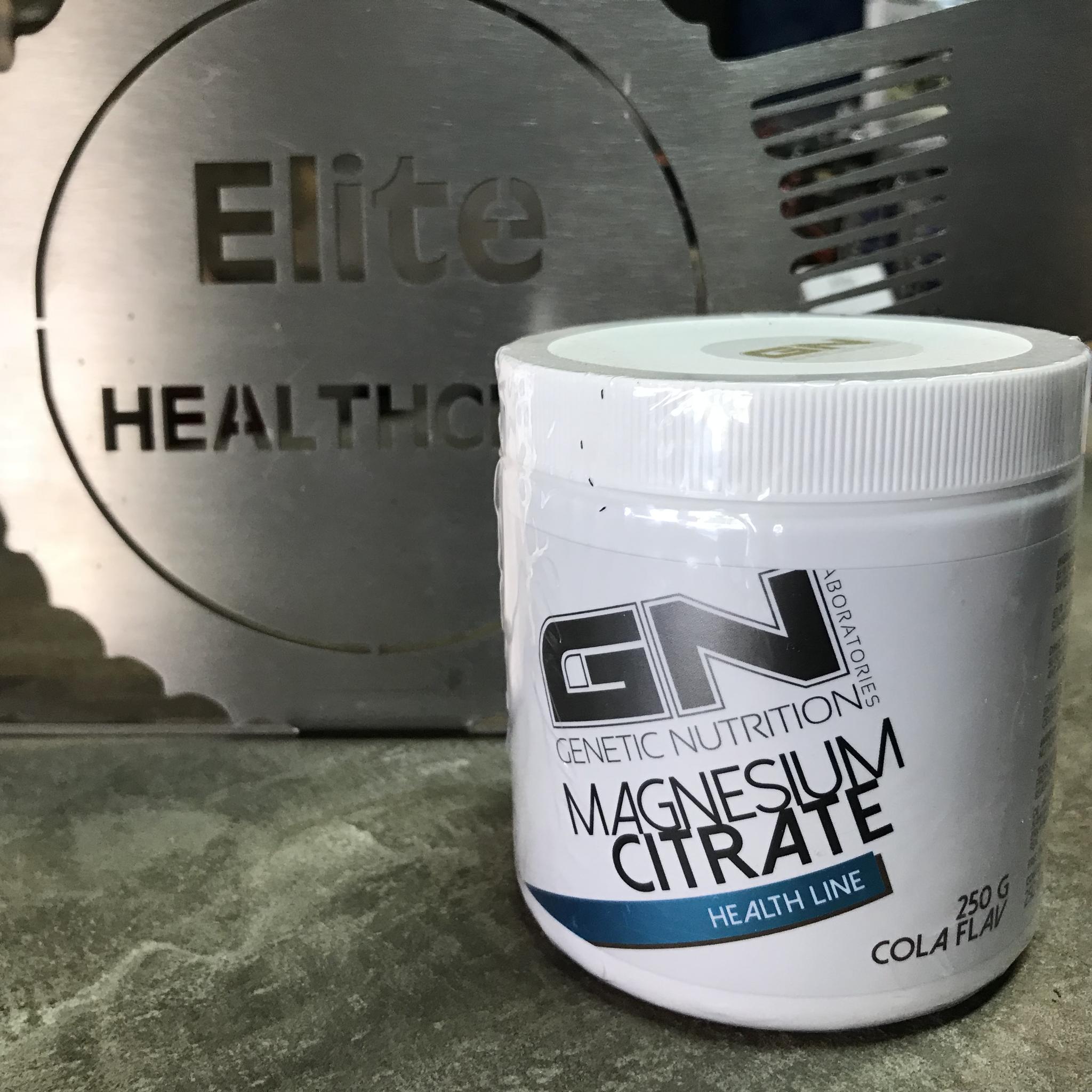 Magnesium Citrate - Cola Jetzt minus 40%!!! 00021