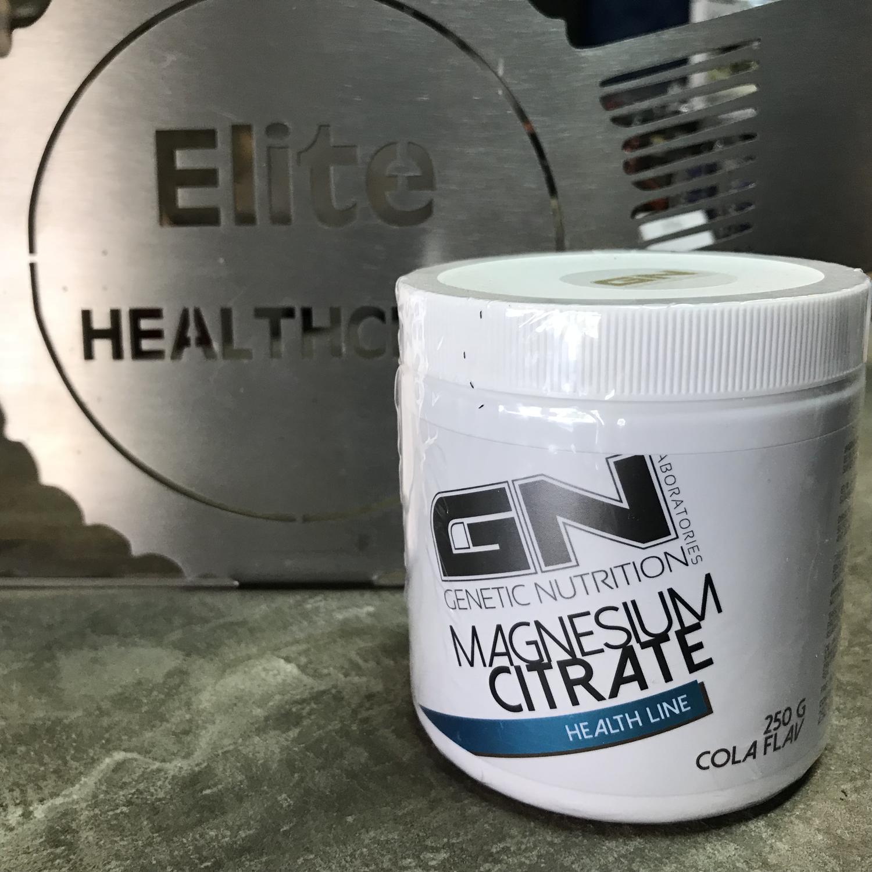 Magnesium Citrate - Cola Jetzt minus 40%!!!