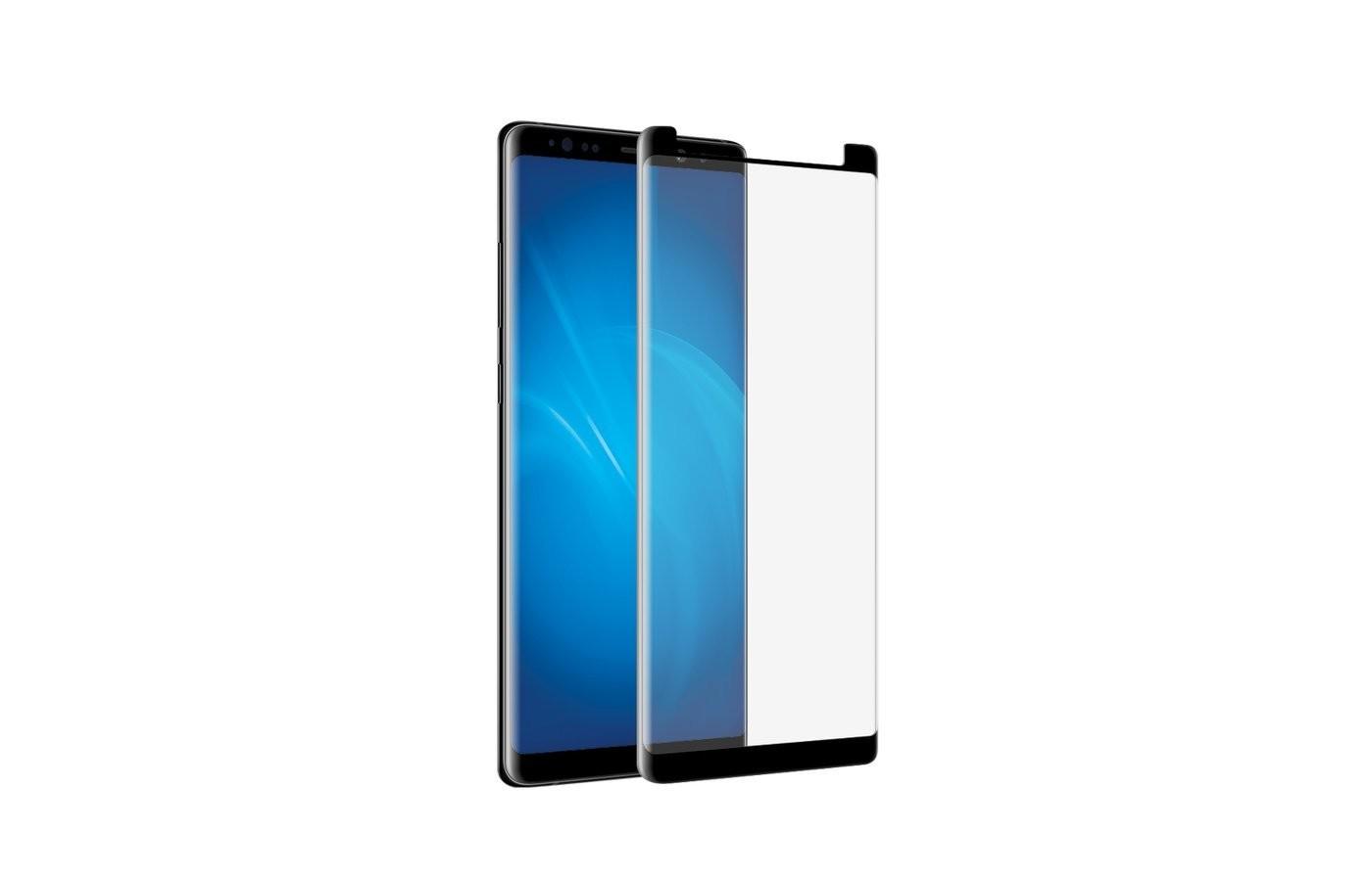 Samsung Note 8 | Note 9 3D Стекло