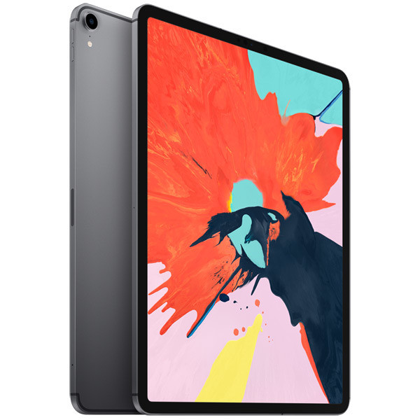 "iPad Pro 12.9"" 64Gb Wi-Fi Cellular Space Grey"