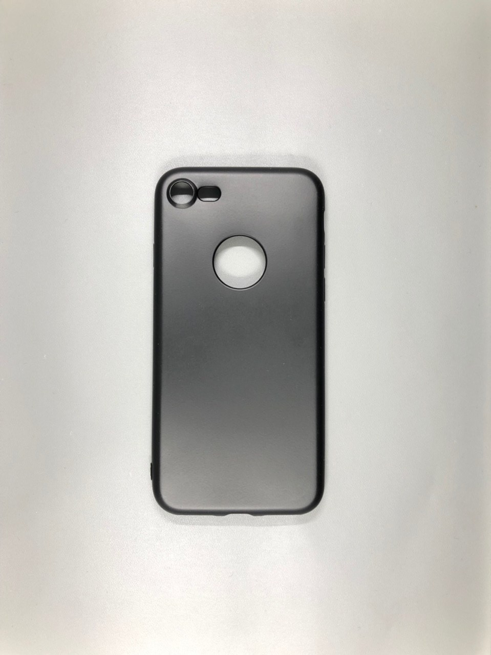 iPhone 7 TPU Black