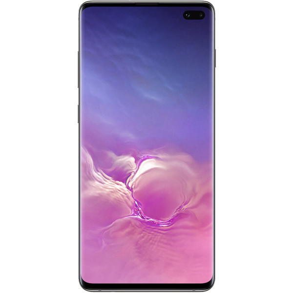 Galaxy S10 Plus 128Gb ONYX РосТест